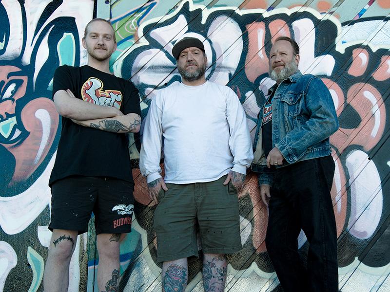 Tulsa Tattoo Studio