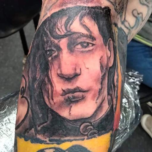 Tattoo shop near me
